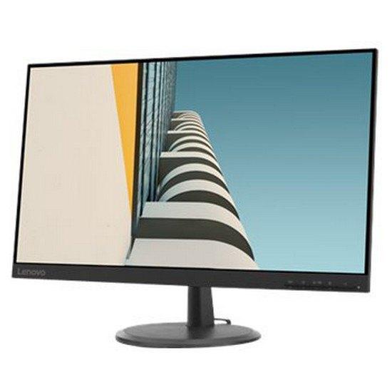 Monitor Lenovo C24-25 23.8'' Full Hd Led One Size Black