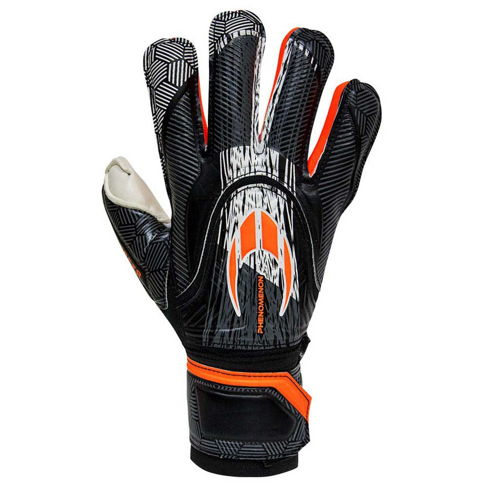 Ho Soccer Clone Phenomenon Ii Junior 4 1/2 Orange Shadow