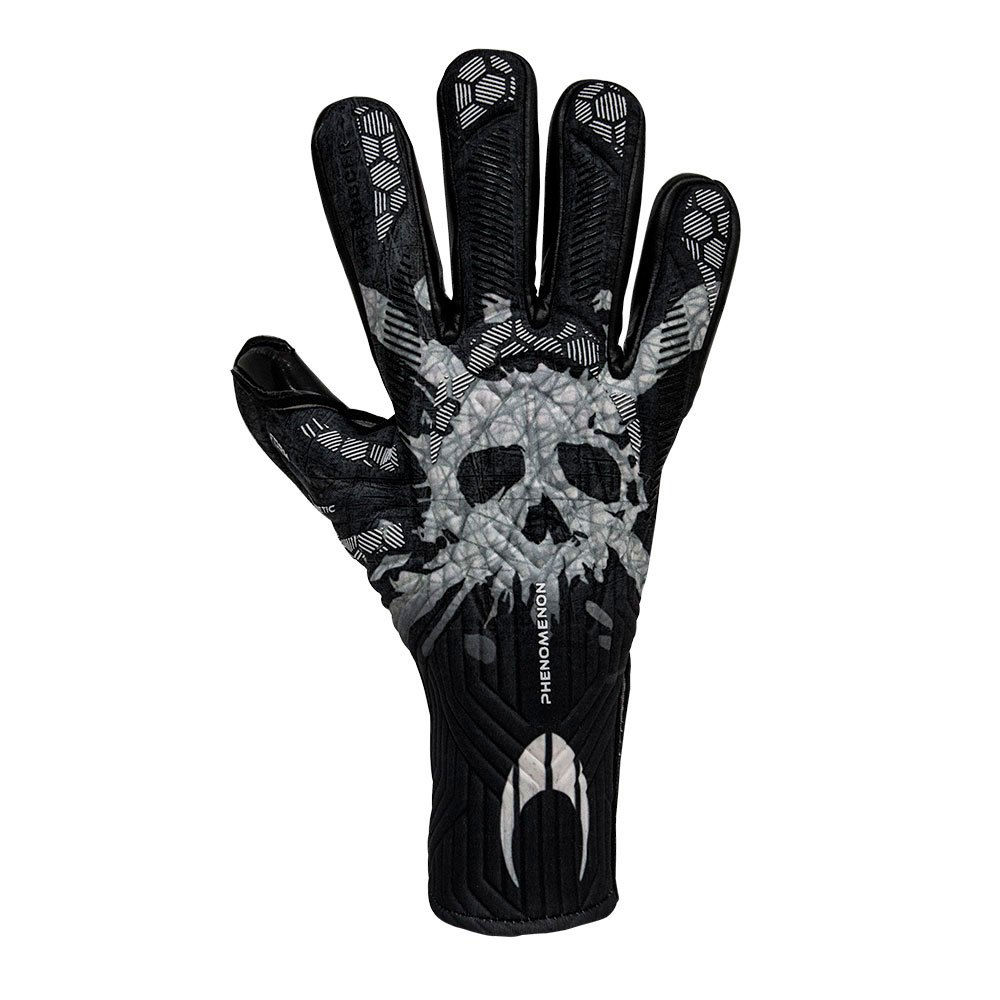 Ho Soccer Gants Gardien Phenomenon Magnetic Ii 8 Skull White