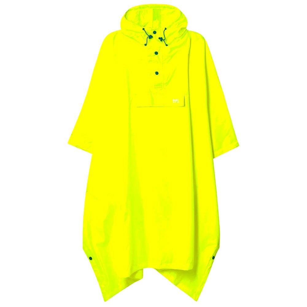 Mac In A Sac Poncho One Size Neon Yellow