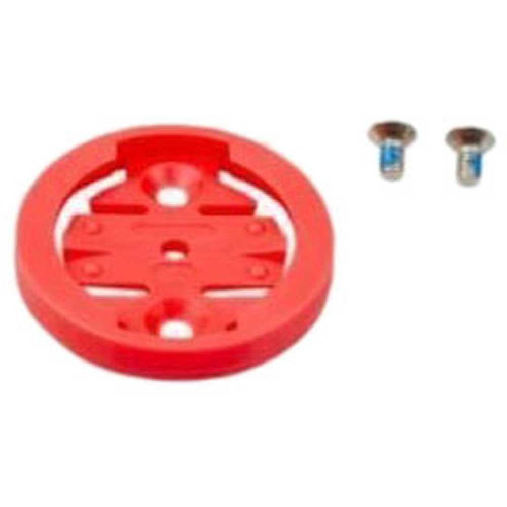 K-edge Replacement Plastic Insert Kit For Sigma Mounts One Size Red