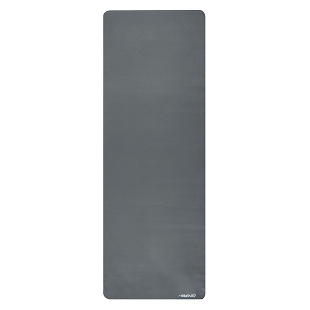 Avento Fitness And Yoga Basic 173 x 61 cm Grey
