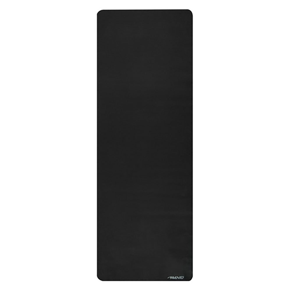 Avento Fitness And Yoga Basic 173 x 61 cm Black