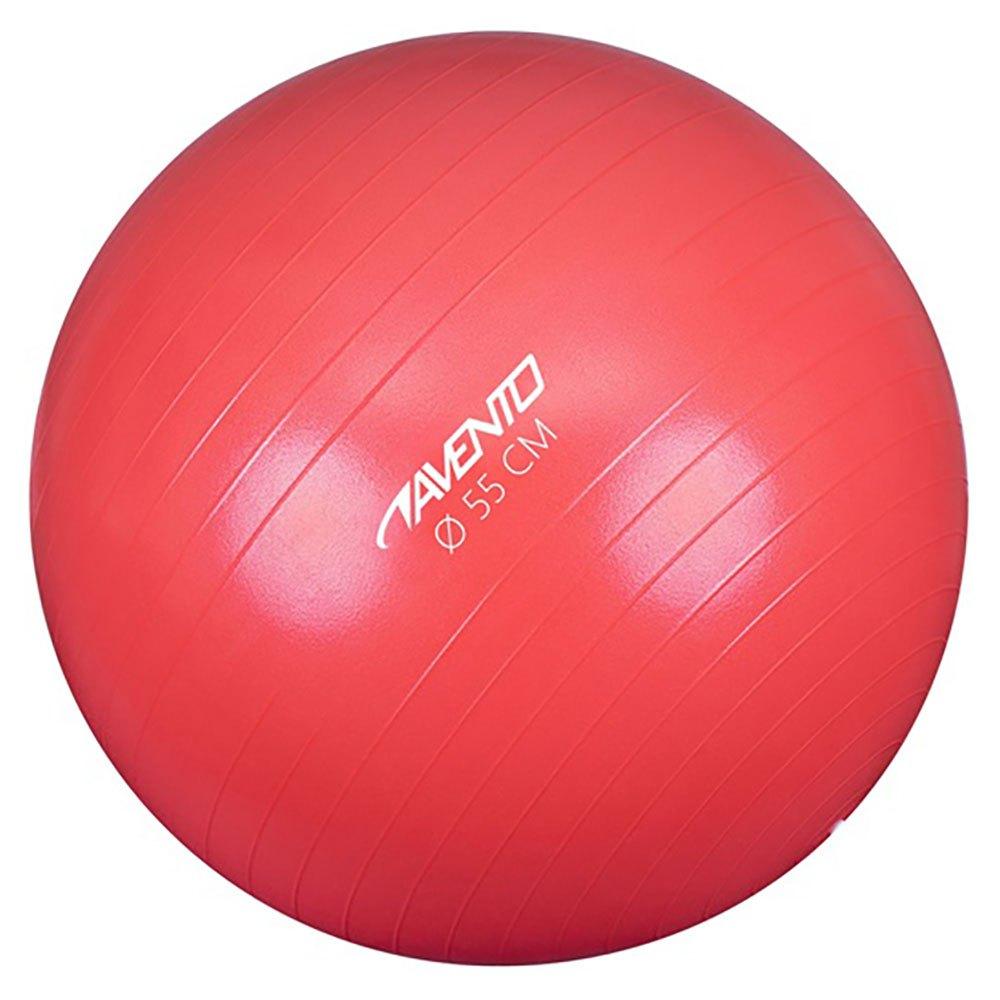 Avento Gymnastics 55 Cm 65 cm Pink