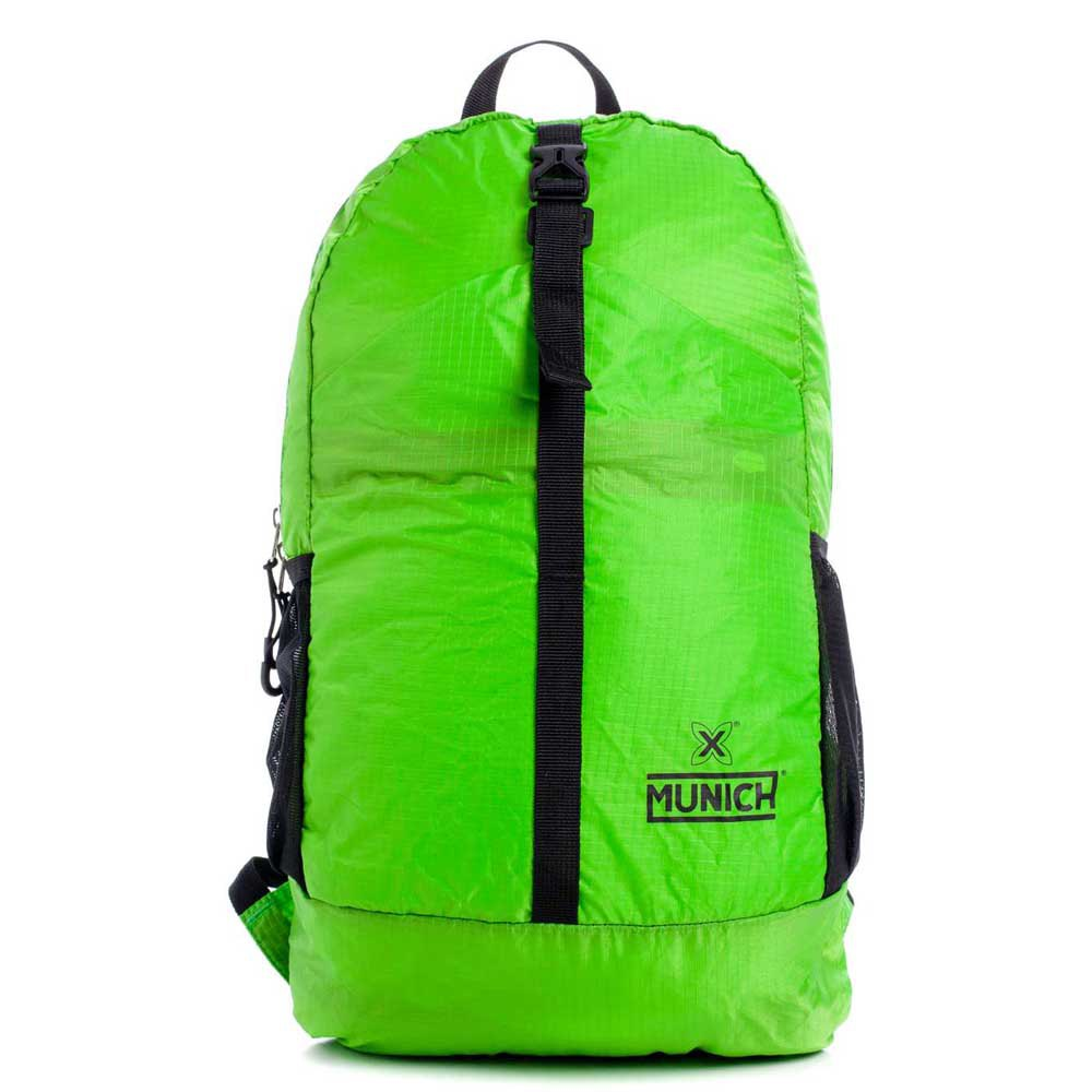 Munich Packable 18l One Size Yellow