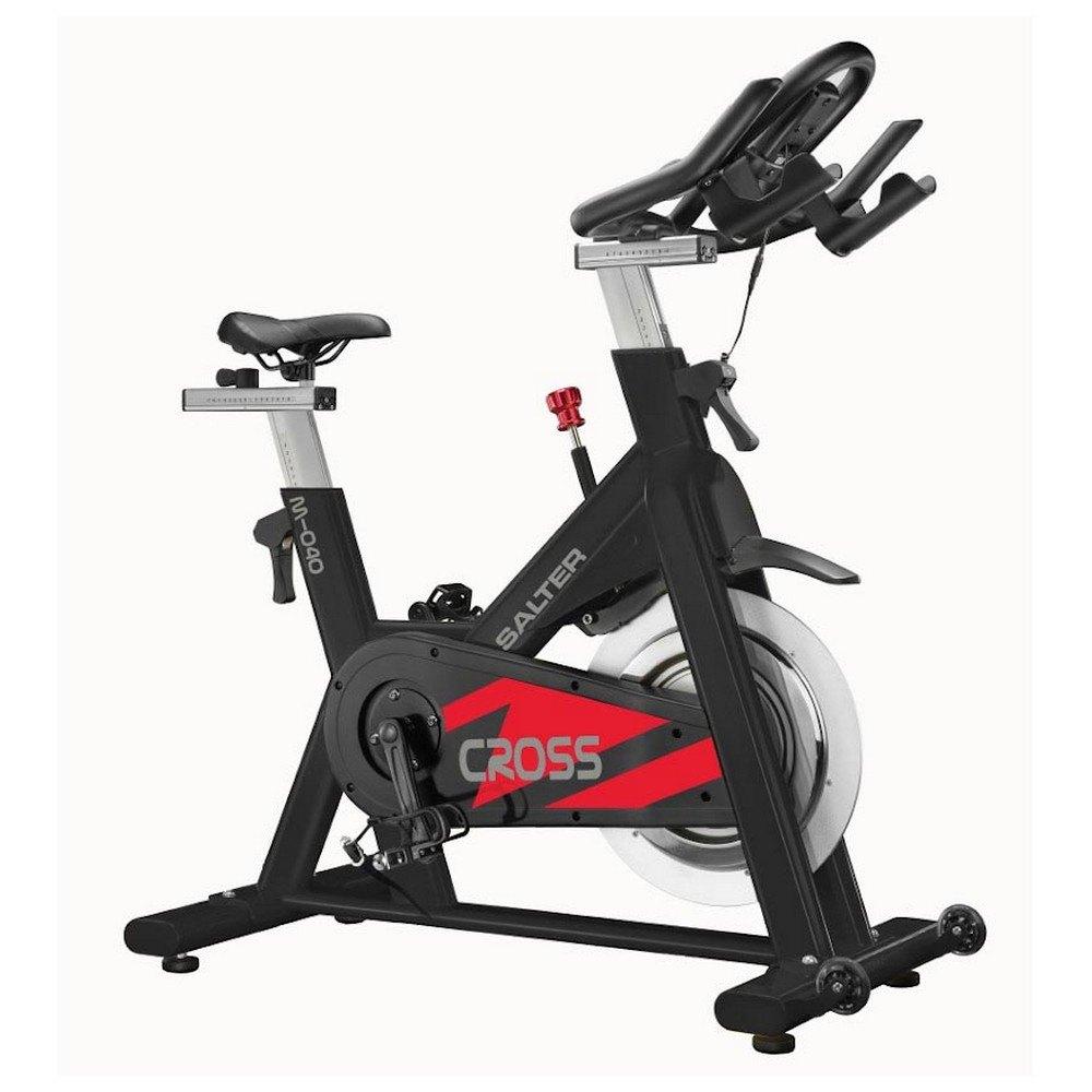 Salter Vélo Indoor Cross M-040 One Size Black / Red