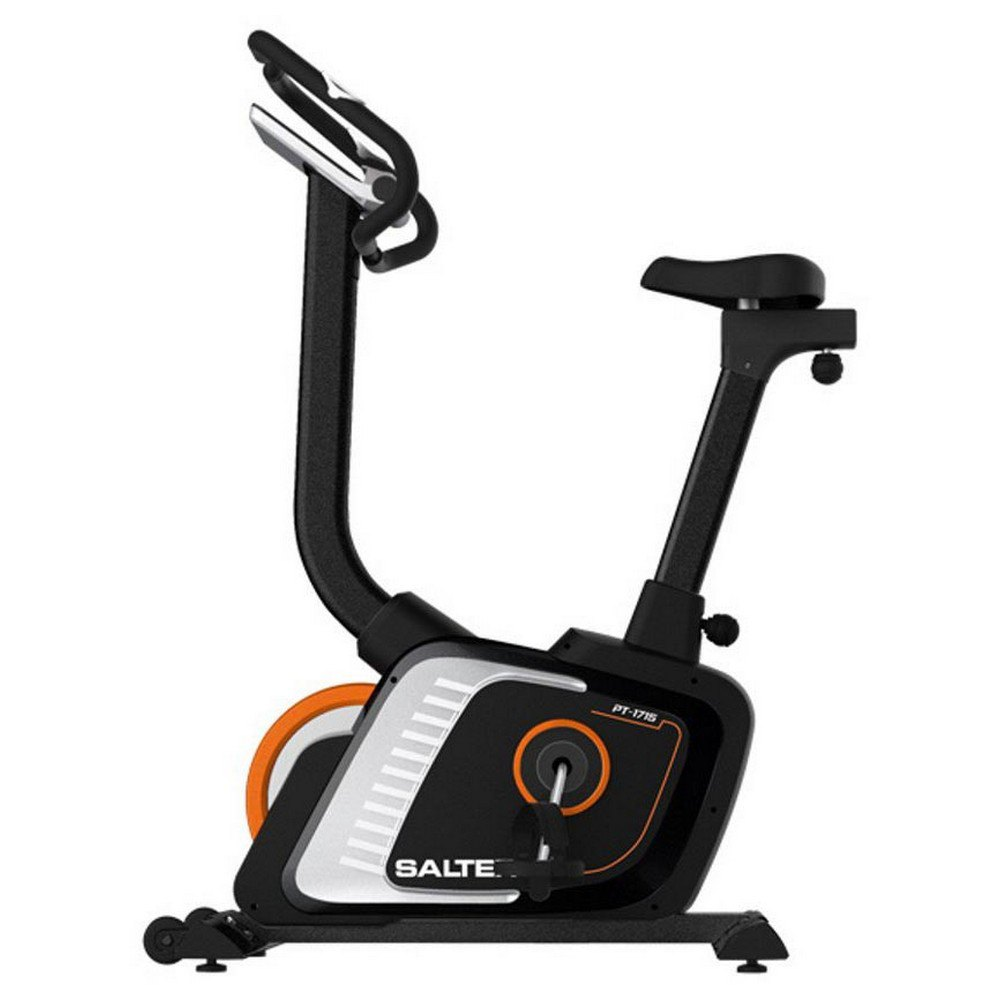 Salter Vélo Statique Pt-1715 One Size Black / Orange