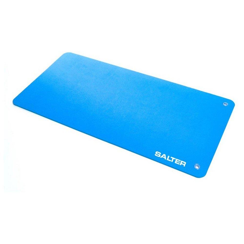 Salter Tissu Spongieux 120 x 60 x 1 cm Blue