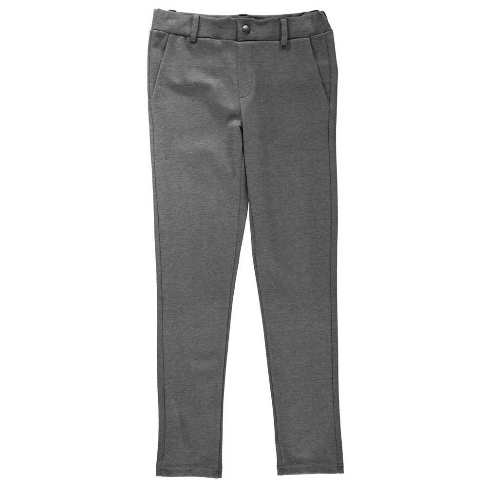 Name It Singo 134 cm Dark Grey Melange