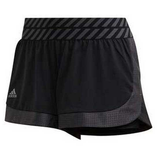 Adidas Badminton Tennis Match M Black / Grey Three