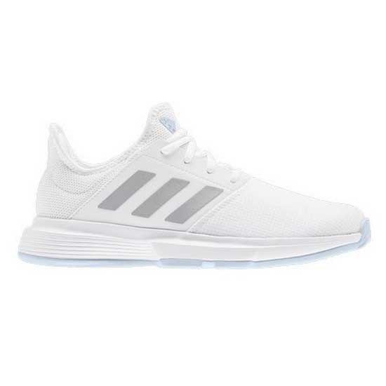 Adidas Badminton Game Court EU 40 White