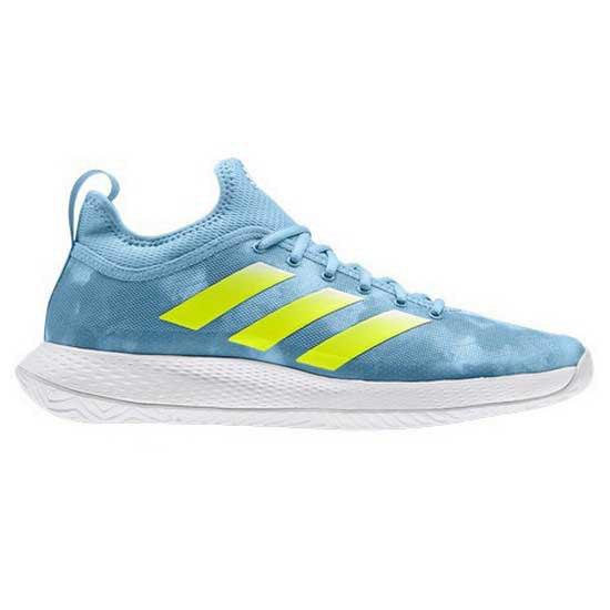 Adidas Badminton Defiant Generation EU 42 Blue