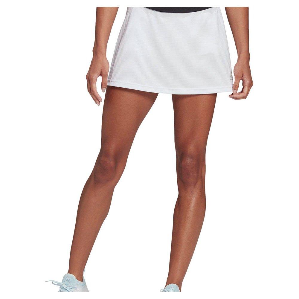 Adidas Club Jupe XXS White / Grey Two