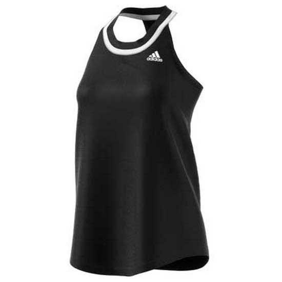 Adidas Badminton Club L Black
