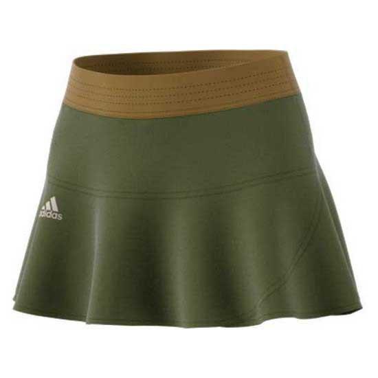 Adidas Badminton Match Primeblue S Green