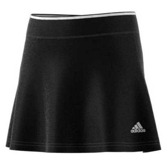 Adidas Badminton Club 11-12 Years Black / White