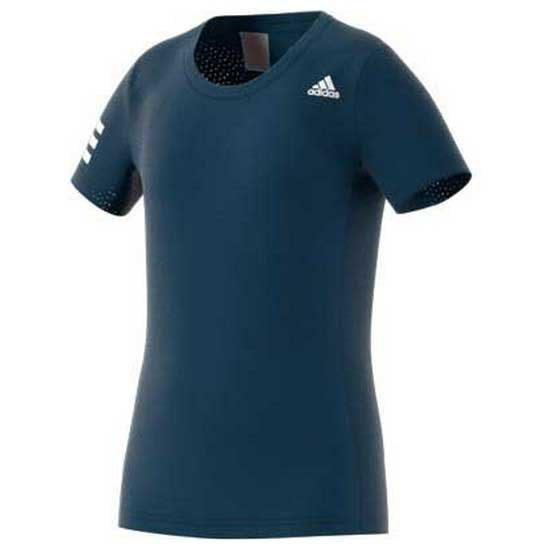 Adidas Badminton Club 9-10 Years Crew Navy / White