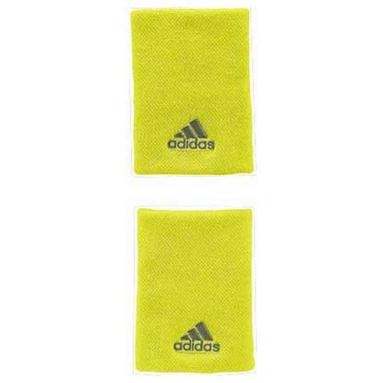 Adidas Badminton Tennis Long One Size Shock Slime / Wild Pine