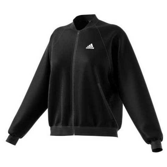 Adidas Badminton Woven Primeblue L Black / White