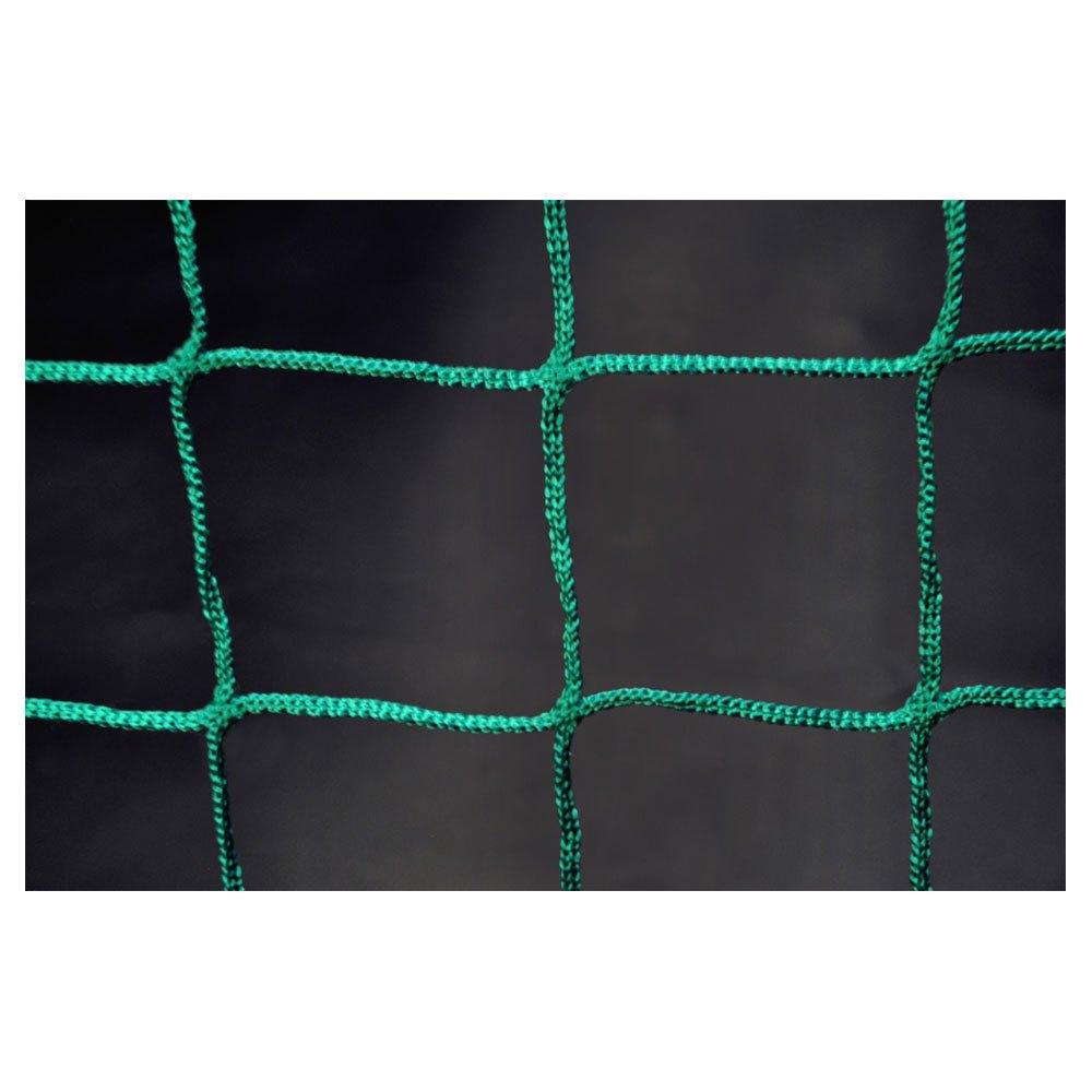 Powershot Filet Absorption De Choc Handball/handball De Plage 4mm One Size Vert