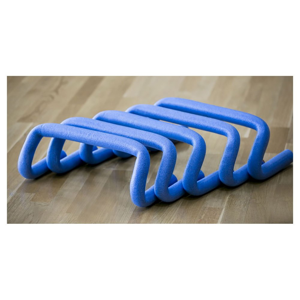 Powershot Obstacle D´entraînement En Mousse 5 Unités One Size Blue