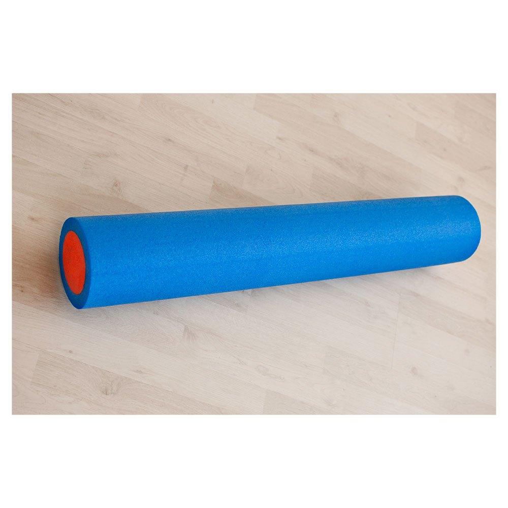 Powershot Foam Roller 90 x 15 cm Blue / Red