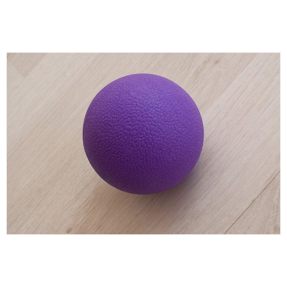 Powershot Muscle Massage Ball 6.5 cm Purple