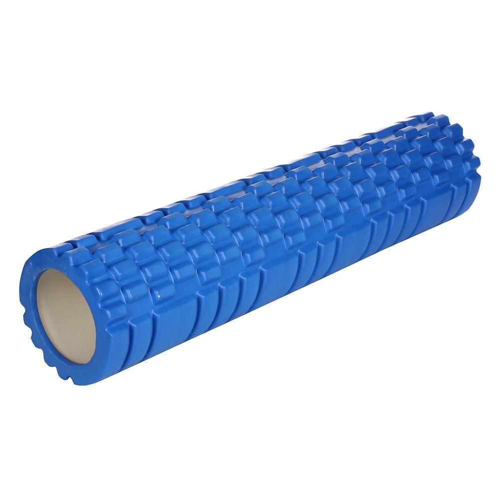 Powershot Yoga Roller 60 Cm 60 x 14 cm Blue