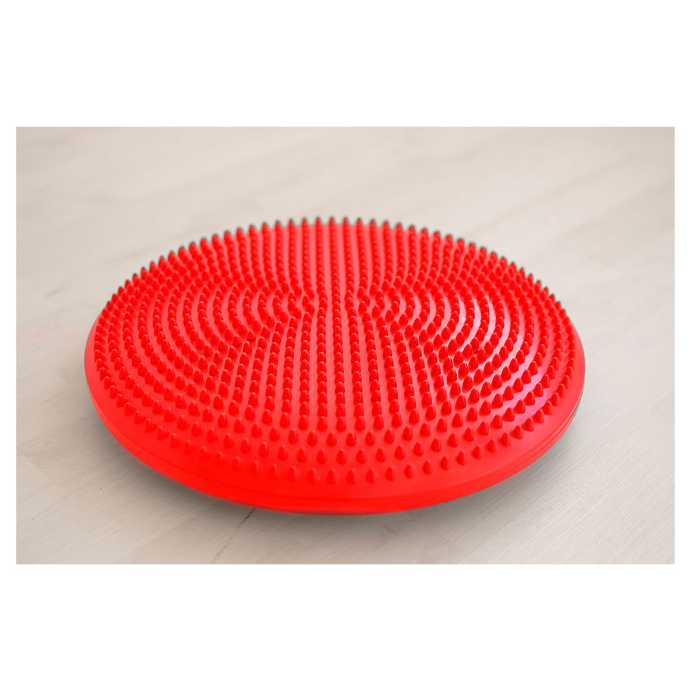 Powershot Inflatable Balance Board 33 cm Red