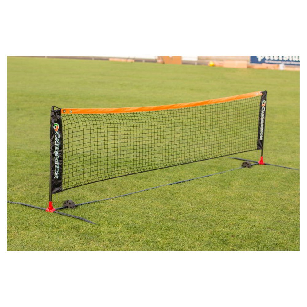 Powershot Tennis Net Kit One Size Black / Red