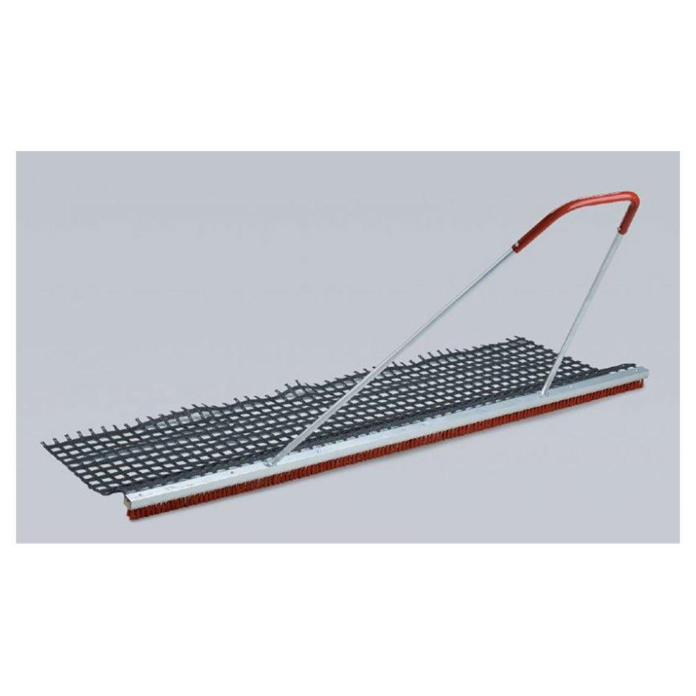 Powershot 2 In 1 Tennis Court Drag Brush 1.5 m Steel