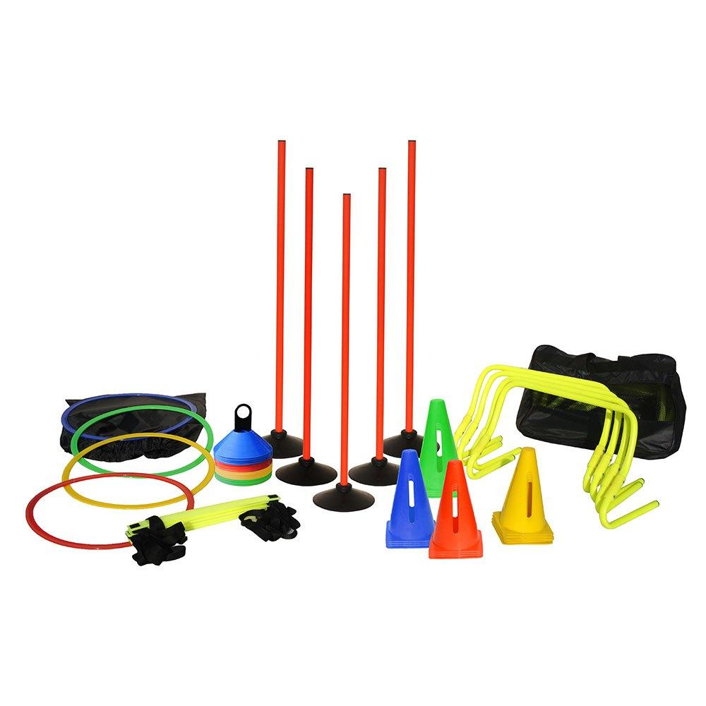Powershot Kit D´entraînement Pro One Size Multicolour