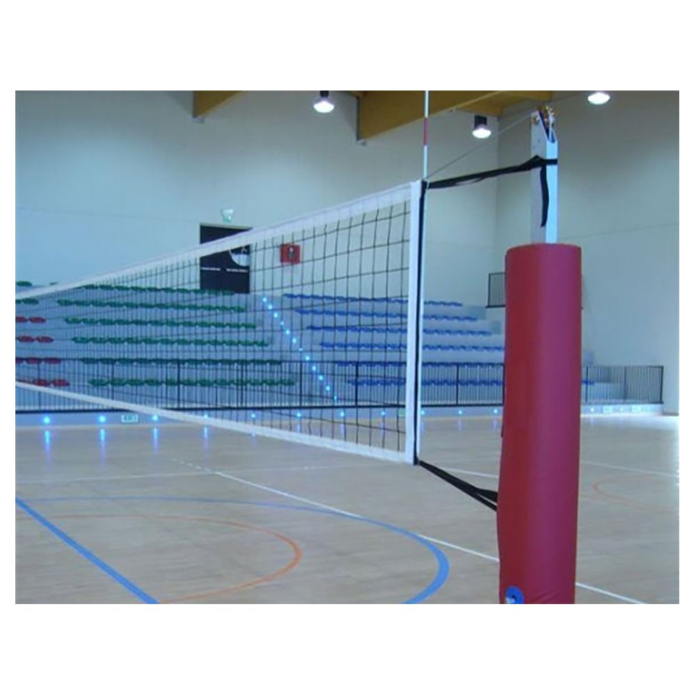 Powershot Volleyball Post Round Protection Foam 2 Units One Size Red
