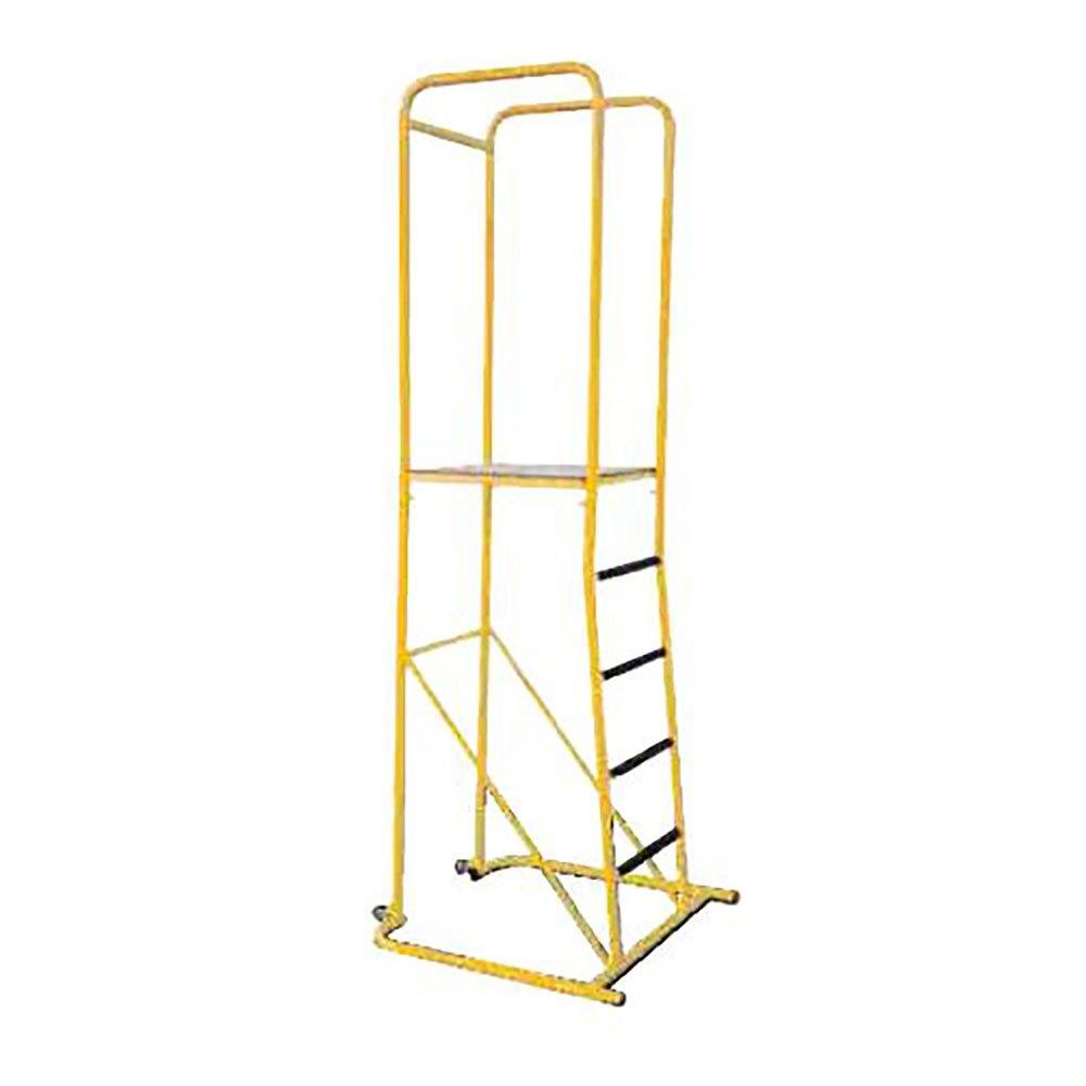 Powershot Chaise D´arbritre De Volleyball Démontable One Size Yellow