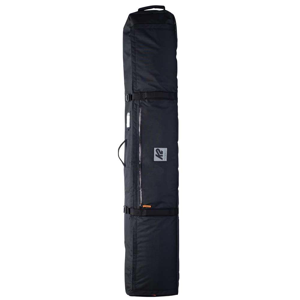 K2 Roller 185 Black