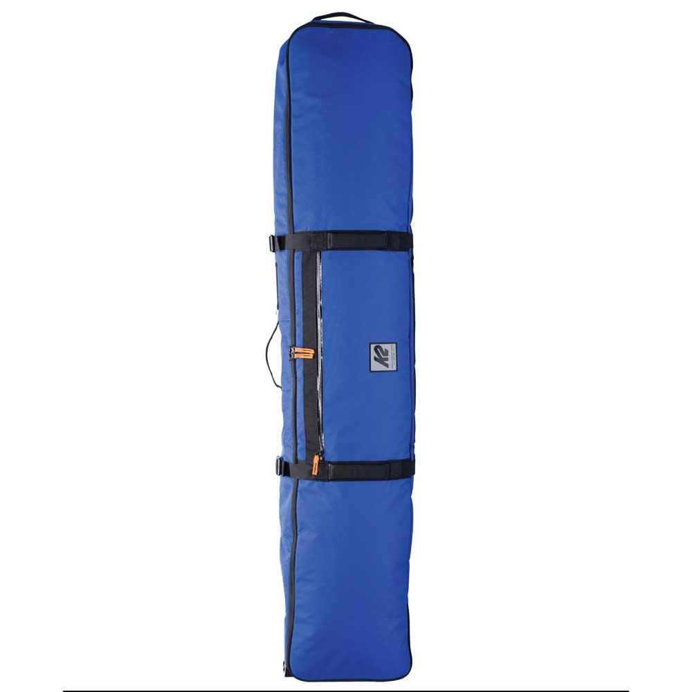 K2 Roller 200 Blue