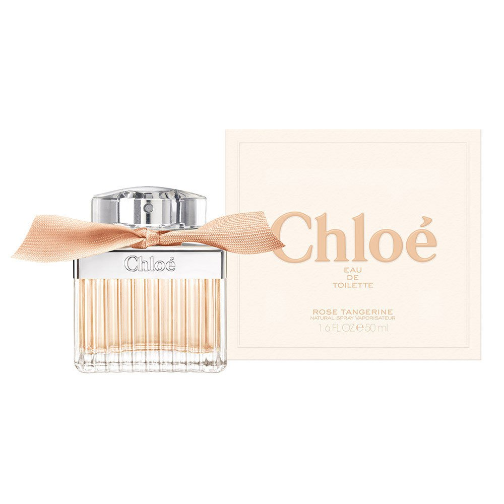 Chloe Tangerine Vapo 50ml One Size