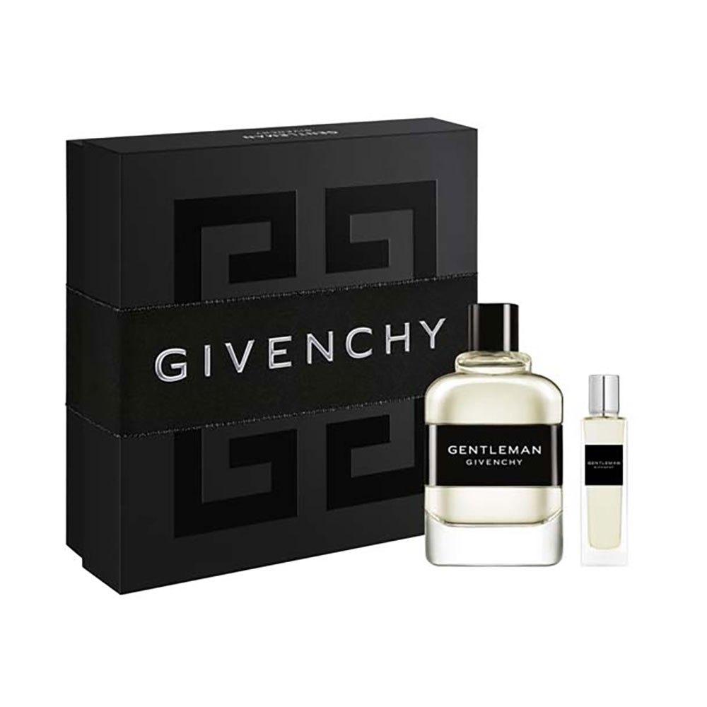 Givenchy Gentleman Eau Toilette 100ml + Eau Toilette 15ml One Size