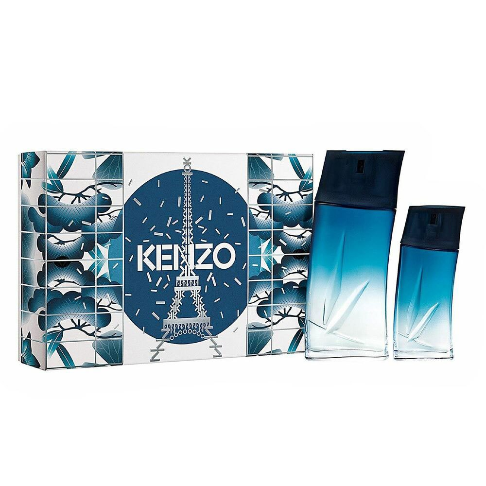 Kenzo Homme Eau De Parfum 100ml+eau De Parfum 30ml One Size