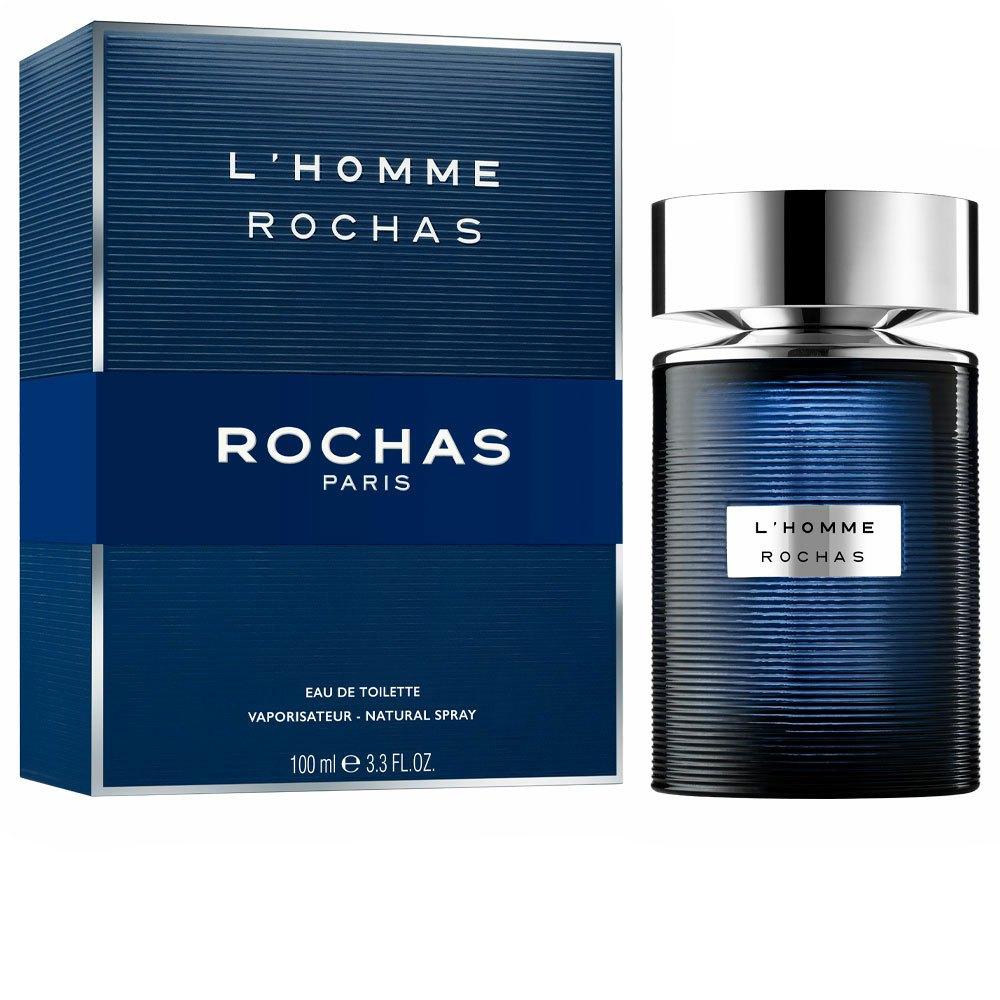 Rochas L´homme Eau De Toilette Vapo 60ml One Size