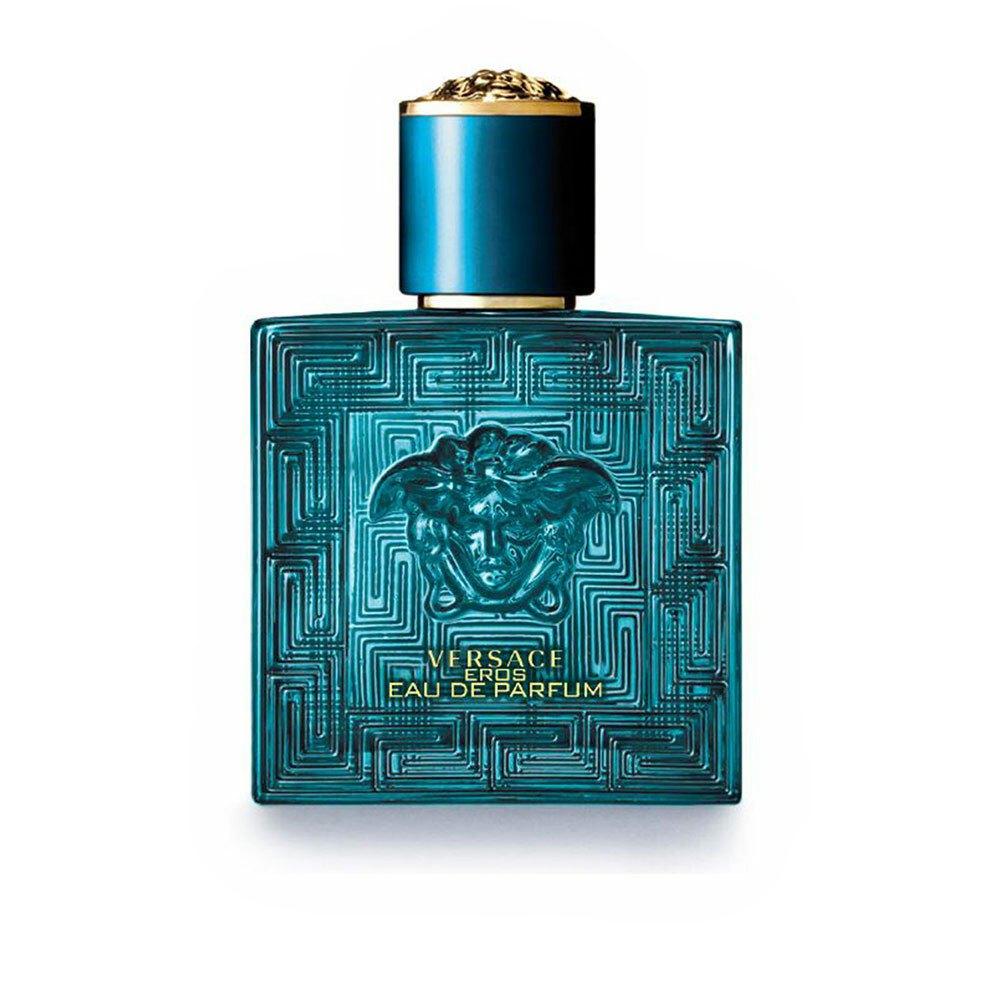 Versace Eros Eau De Parfum 50ml One Size