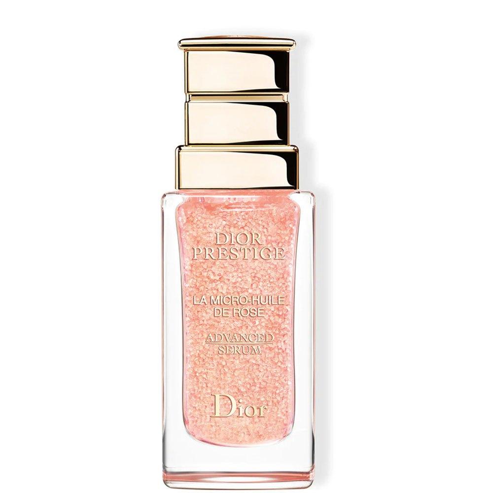 Dior Prestige Micro-oil De Rose 50ml One Size