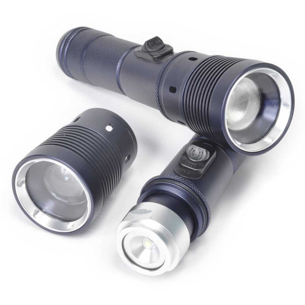 Beleuchtung Superbellatrix 2200
