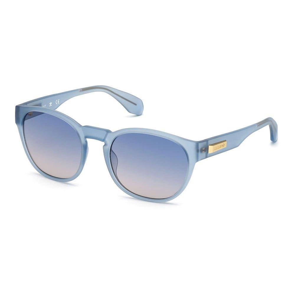 Adidas Originals Or0014 54 Matte Blue