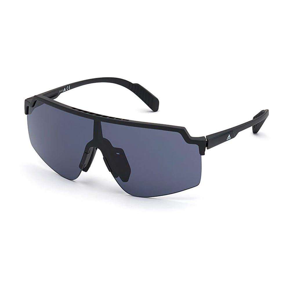 Adidas Sp0018 One Size Matte Black