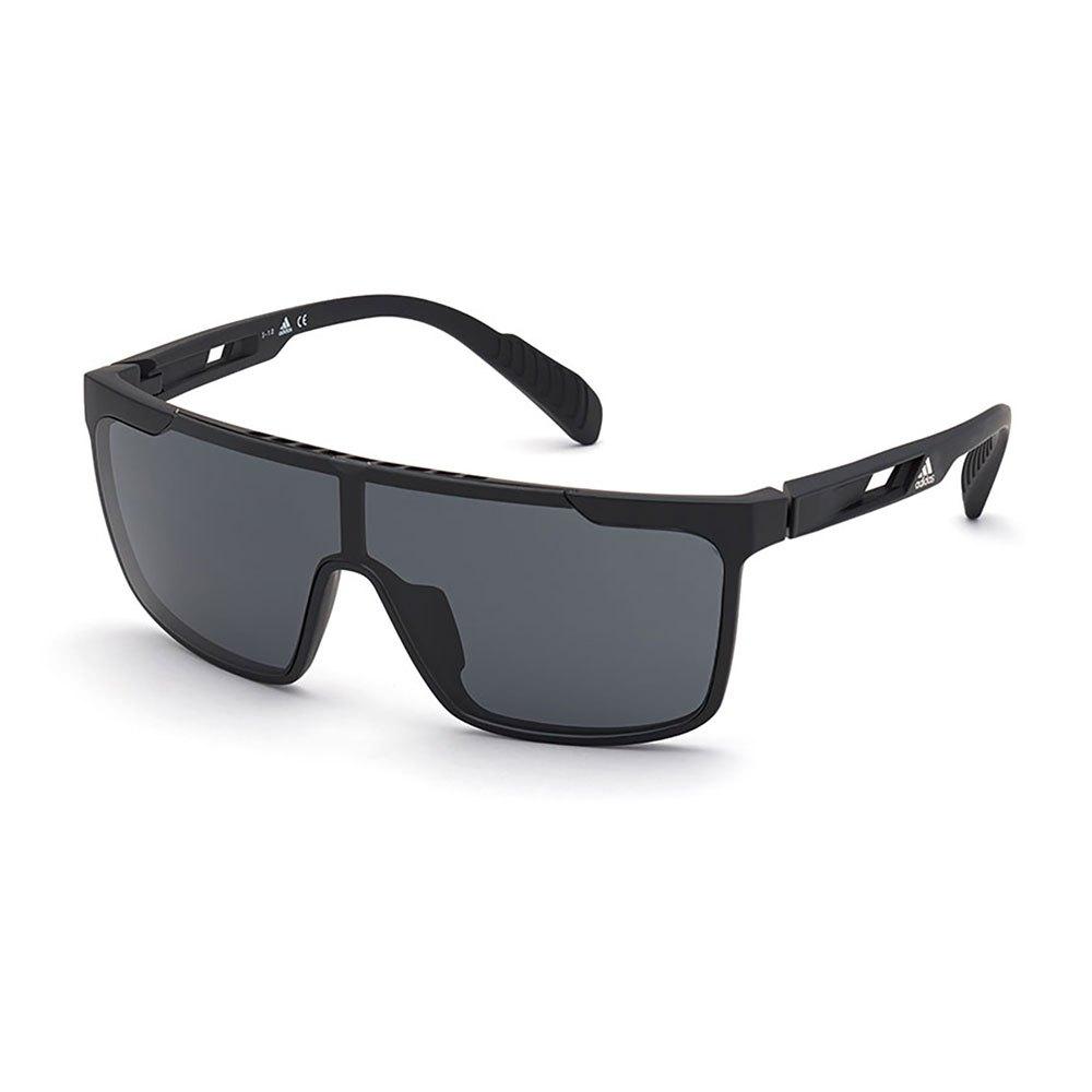 Adidas Sp0020 One Size Matte Black