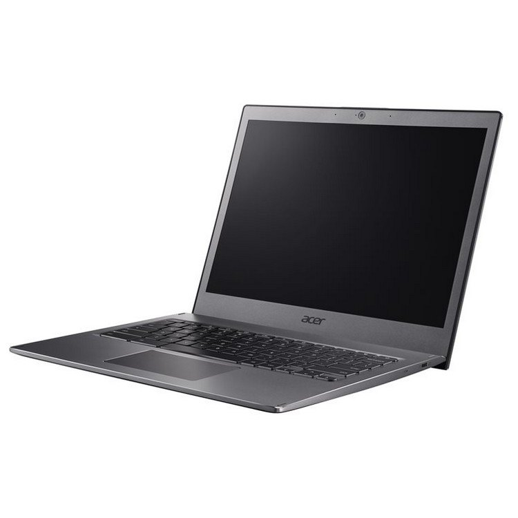 Portátil Acer Chromebook Spin 13 Cp713-1wn-503z Touch 13.5'' Core I5-8250u/8gb/128gb Emmc Spanish QWERTY Metallic Gray