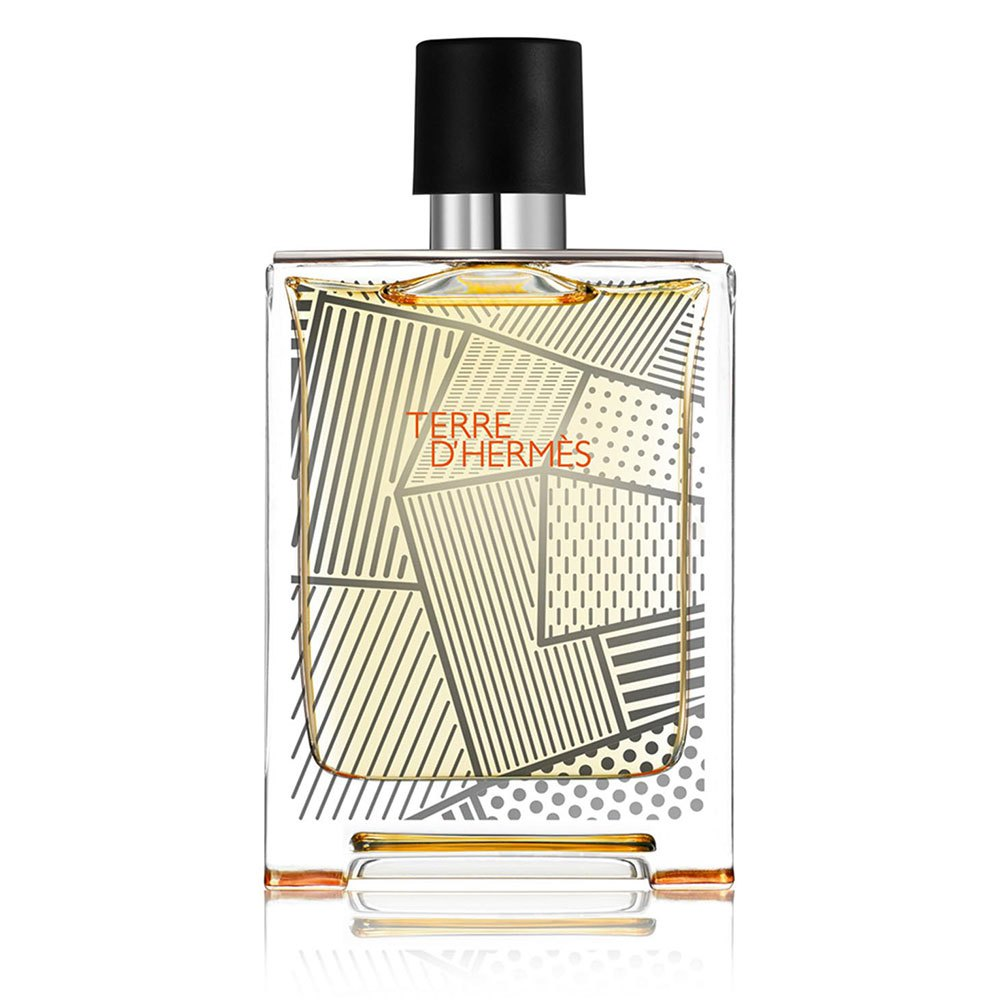 Hermes Terre D´hermes Limited Edition Eau De Toilette 100ml One Size White / Gold