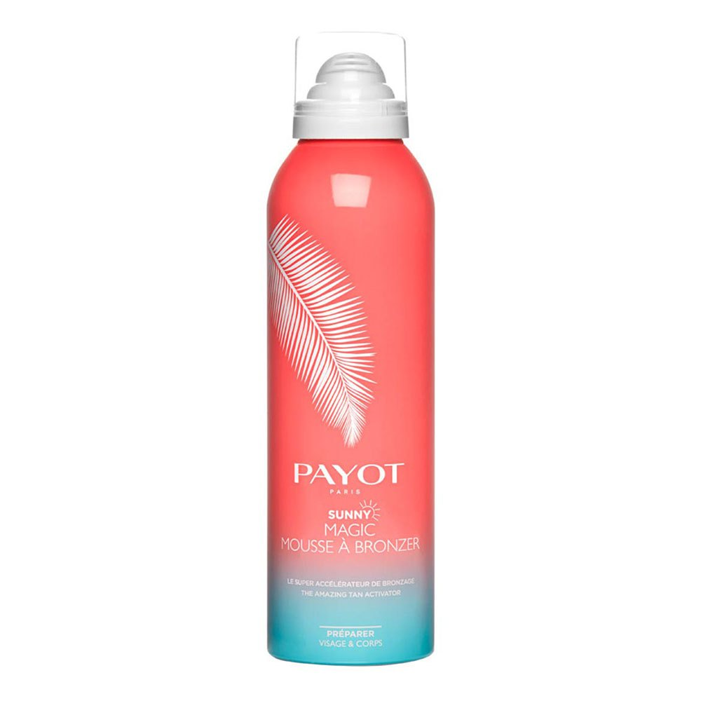 Payot Sunny Magic Mousse À Bronzer 200ml One Size Pink