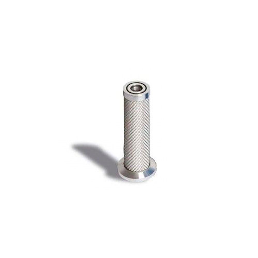 Coltri Leiser Luftfilter Lp 280/500 Rotierend 1.0 Micron Partikel Silver KOMPRESSOREN Leiser Luftfilter Lp 280/500 Rotierend 1.0 Micron Partikel